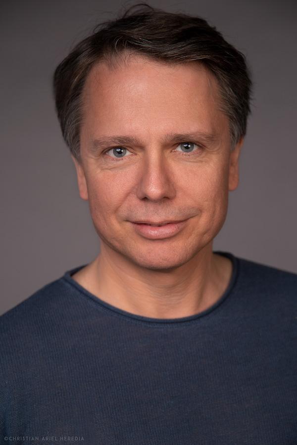 Martin Pasching - Credits Christian Ariel Heredia