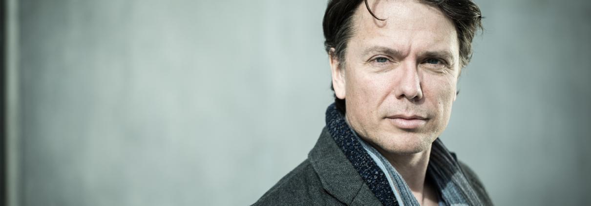 Martin Pasching - Credits: Julian Keno Lilienthal