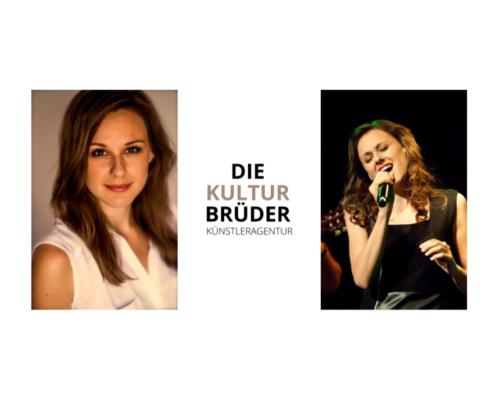 Anja Haeseli - Credits: Regina Jäger / Isabell Schatz