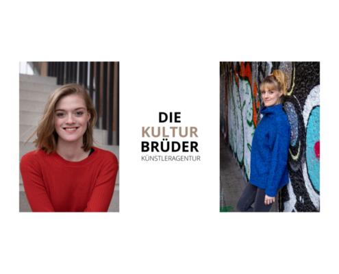 Anneke Brunekreeft - Credits: Christian Ariel Heredia - Jule Gerlitz
