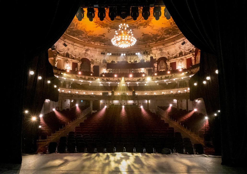 Das große Musical-TV-Konzert der Vereinigten Bühnen Wien - Ronacher - Credits: ORF / Vereinigte Bühnen Wien / Stefanie J Steindl