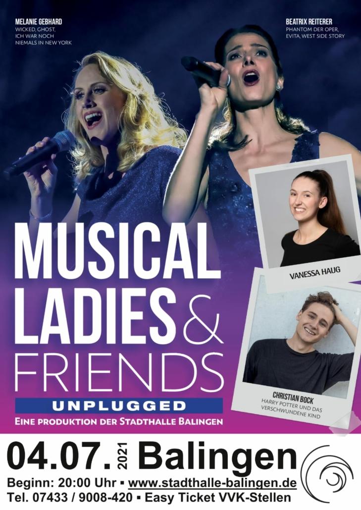 Musicalladies and Friends