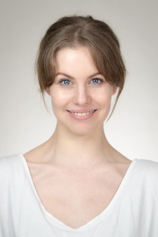 Theresa Christahl - Credits: Sebastian Schiller