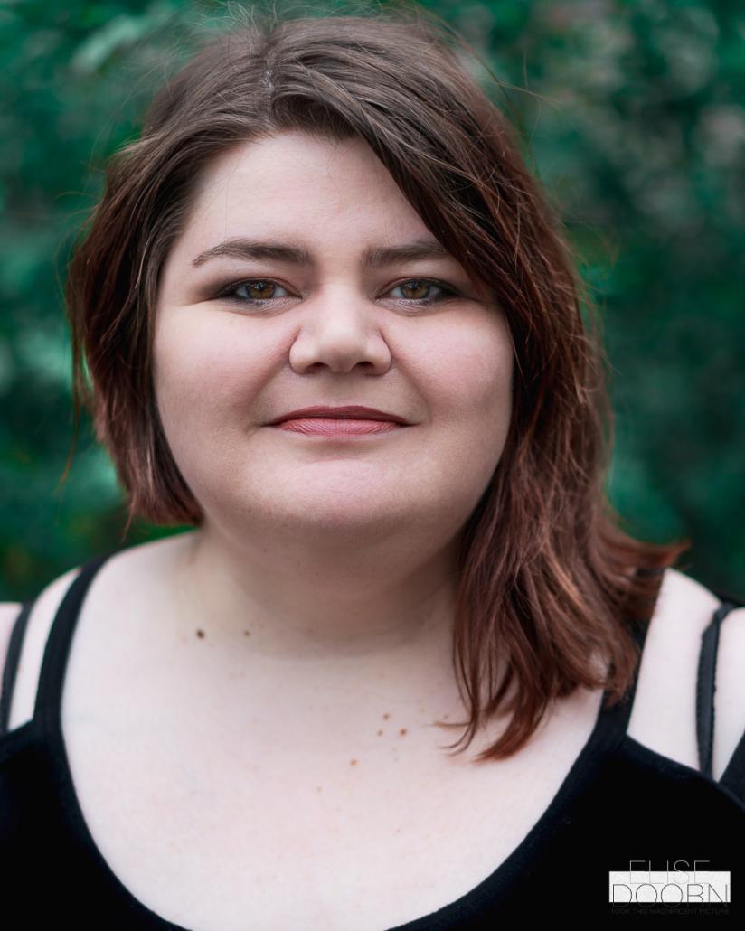 Dawn Bullock - Credits: Elise Doorn